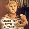 Ganren: SH - Cookies