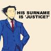 Phoenix. Justice?