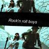 kimilicious: -DBRyo-rock&roll-