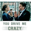 You Drive Me Crazy - lerdo