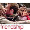 Bones Friendship - lerdo