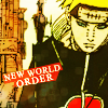Pein - New World Order