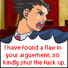 flawinyourargument