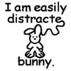 ★★ Gabriel Artisan ★★: misc: distracted-bunny