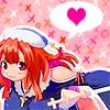 Prier: *heart*
