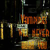 My Chemical Romance - Vampires Will Neve