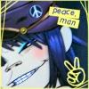 Noodle, Peace