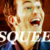 dw: doctor squee