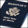 Travel - Passport