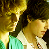 green wing - mac and caroline