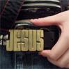 Hunter S. Caulfield: jesus