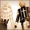 Brightdreamer (Mel): lavi/allen - holding hands