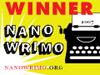 NaNoWriMo 2007 - Winner