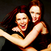 Ashlee: Gilmore Girls