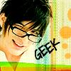shinya @ damagepersecond: shirota yuu geek