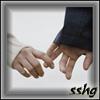 SSHG - hands