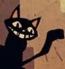Erratica: Amusedcat