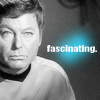 TOS/McCoy/Fascinating