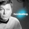 TOS/McCoy/Fascinating