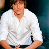 michael_caliga: white shirt