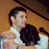 Oh Castiel!: J2: chicago-hug