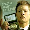 dean // special agent