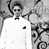 awickedwench: a good man