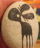 Moose: lucky_stone