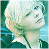 fenery: blonde hyde