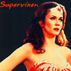 One Lab Accident Away From Becoming a Supervillain: supervixen - lauralatham