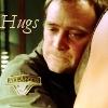 EPandora: hugs rodney