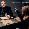 she's in charge, eames and goren