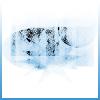 Cold Blue Texture