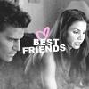 samsom: best friends