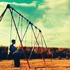 [HP] Harry//swings