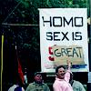 Misc: Homo sex