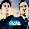 Torchwood- Jack/Ianto
