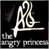 Angry Princess