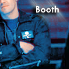 Blue Booth - lerdo