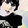Sara black shirt