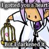 DarkenedHeart
