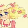 アニメ: キャンディ・キャンディ → ribbons
