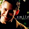 lwbush: Xander smile