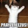 Prayze Jeezus