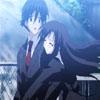 True Love--Makoto x Kotonoha