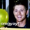 jessm78: Supernatural: OMGYAY Dean in BDABR
