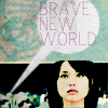 Michë: Death Note || Misa || Brave New World