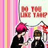 DGM: Do You Like Yaoi?