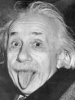 redwriterhood: Einstein