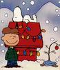 Christmas - Peanuts - Snoopy